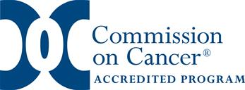 Commission on Cancer of the American College of Surgeons Accredited Facility