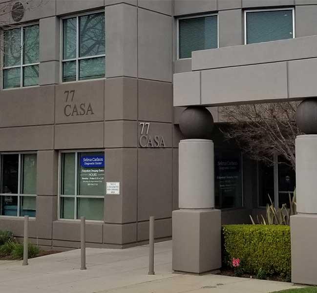 Selma-Carlson-Building